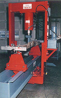 Mutual Wheel Company Mwc Machine Shop Services Include