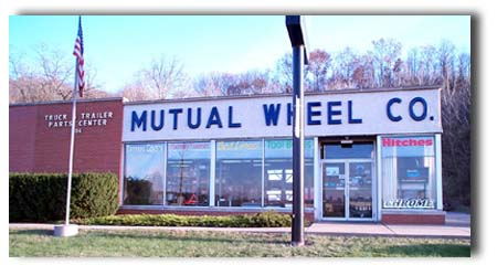 Mutual Wheel Co., East Peoria IL
